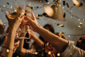 Champagne concert 2022 @ gemeenschapshuis Wijnandsrade